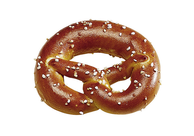 Party-Laugenbrezel, 50 g