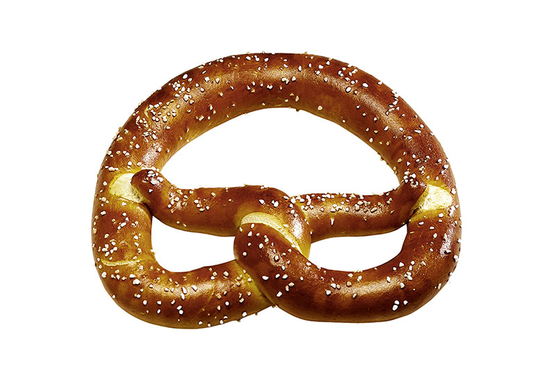 Supersize Pretzel, 250 g
