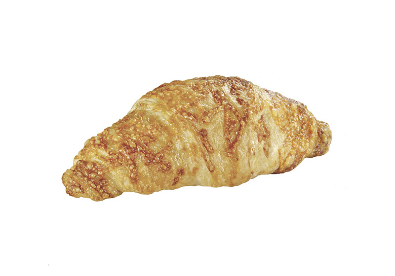 Ham and cheese croissant, 100 g