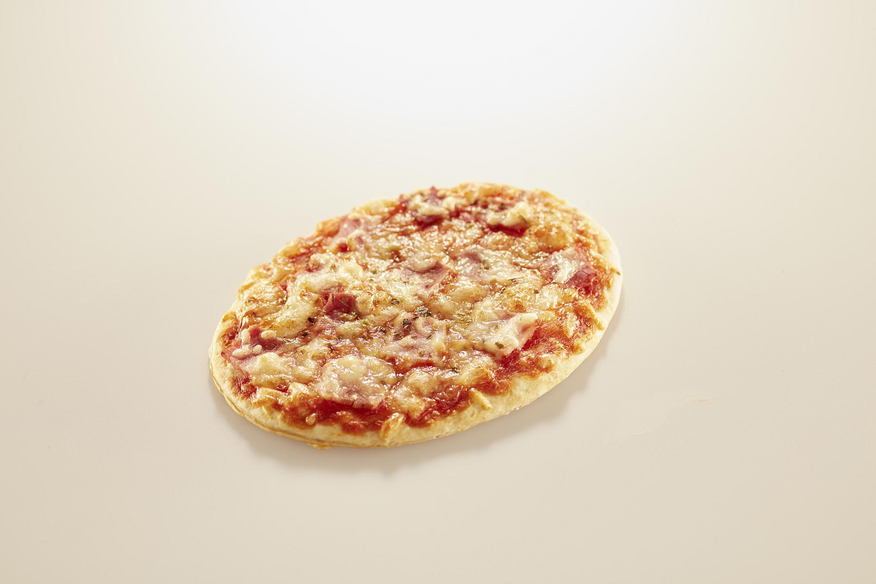 Pizza Snack Ham & Cheese, 132 g